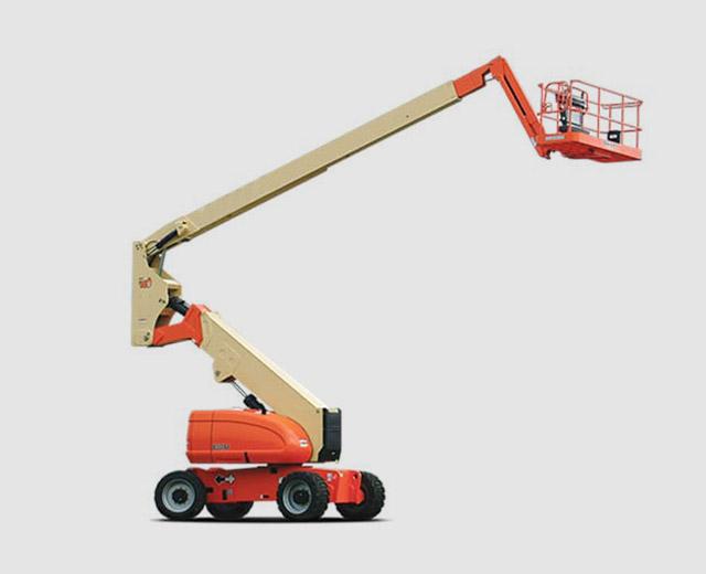 Boom Lift - 80ft