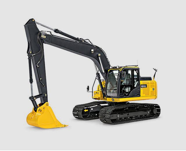 Excavator- | 19 Tons