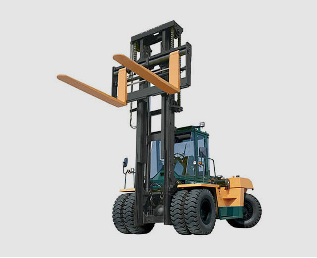 Forklift | Pneumatic - 36000lbs