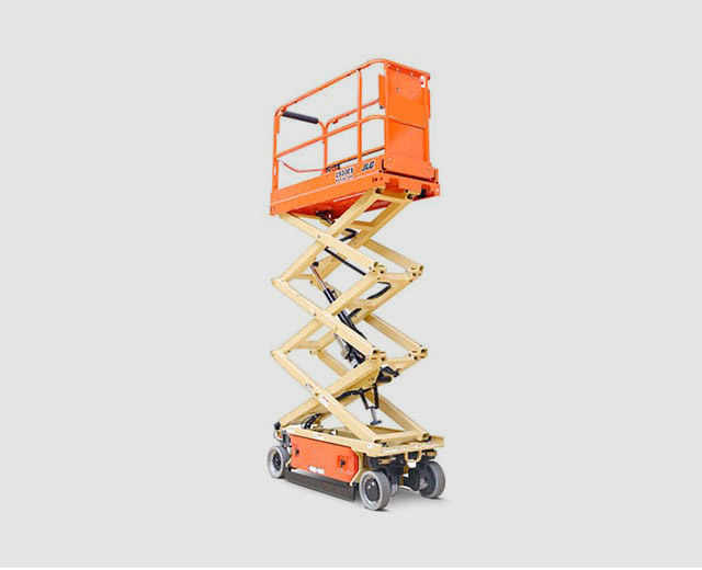 Scissor Lift | Narrow Electric - 19ft