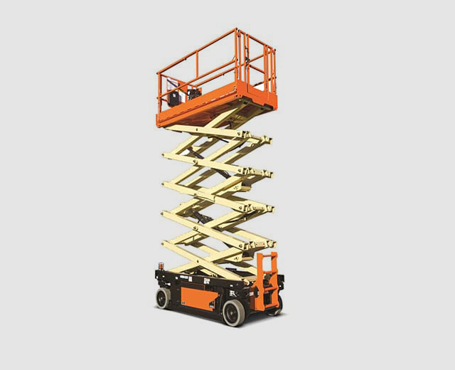 Scissor Lift | Narrow Electric - 32ft