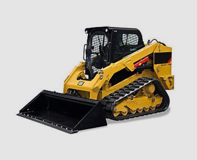 Wheel Loader | 1900lib - Track - Skid Steer