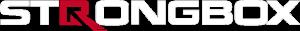 Strongbox | Logo